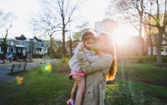 Westmount Family Photographer