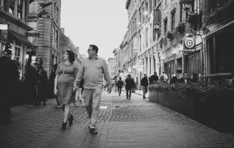 Old Montreal Lifestyle Photographer