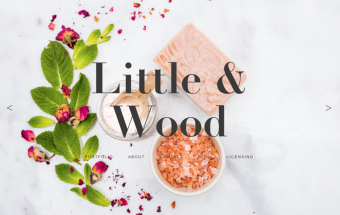Product Photography and Prop Styling Montreal | Little & Wood