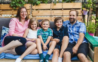 How to Prepare for your Family Photography Session