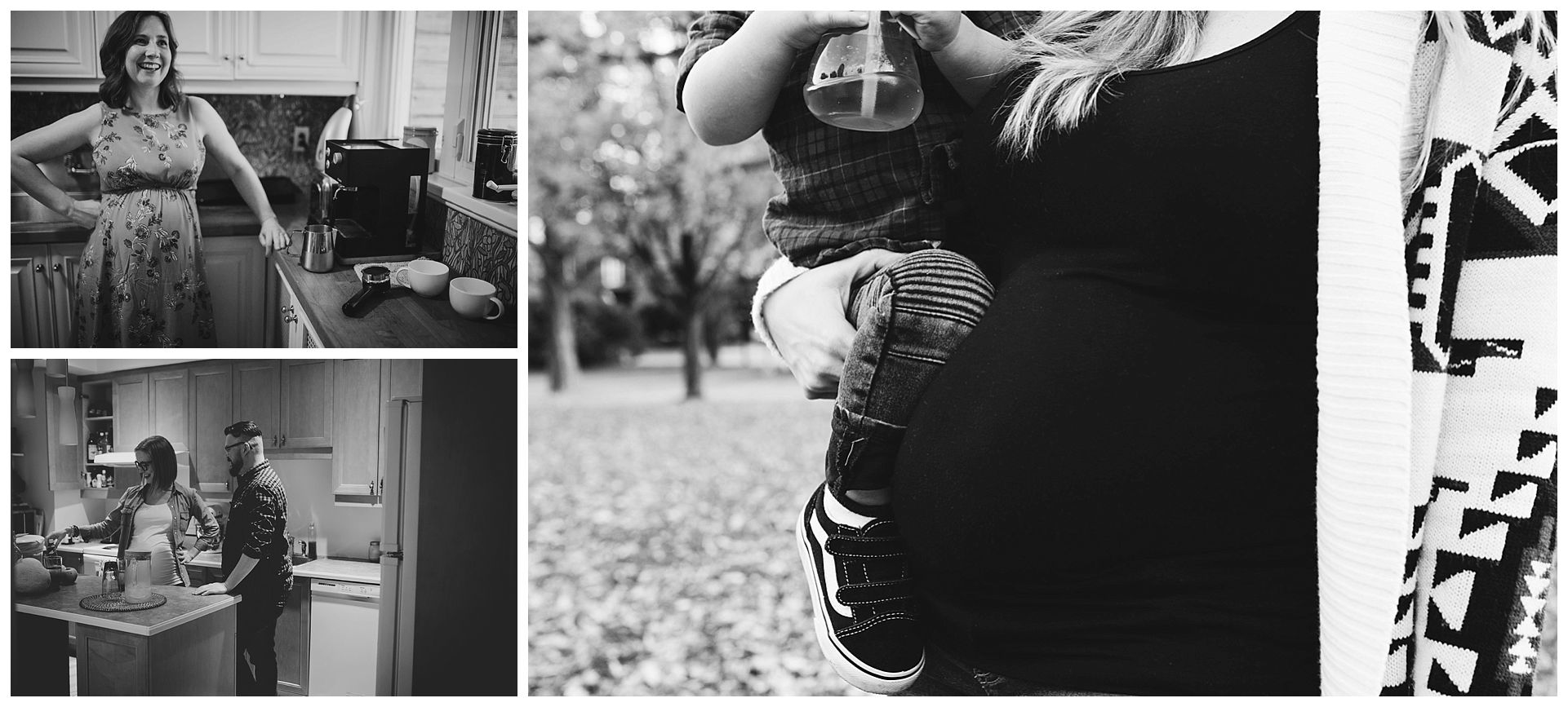My Approach to Maternity Photography