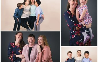 Motherhood Portrait Pop Ups 2019